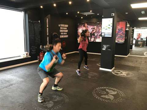 PowerWave Fitness Hub Bromley